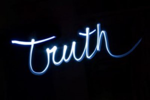Finding TRUTH in Your Life